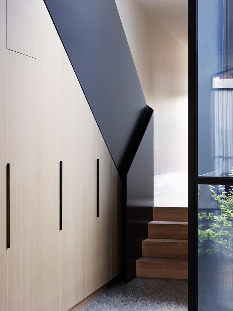Pandolfini Architects Argyle Street Apartments
