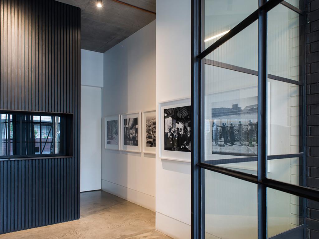 Pandolfini Architects St Edmonds Road